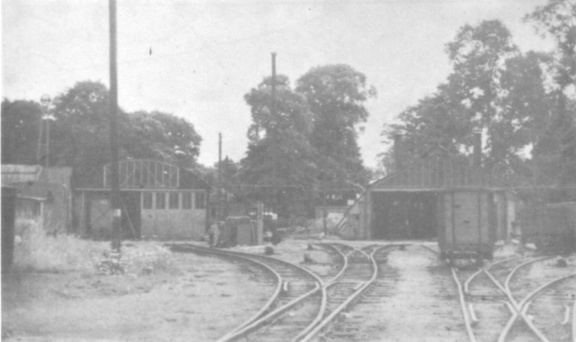 Lodge Hill Amp Upnor Railway