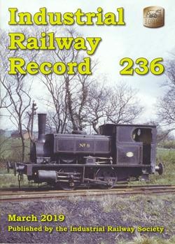 Industrial Railway Record
