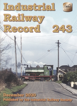 Industrial Railway Record